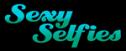 sexy selfies transparent logo